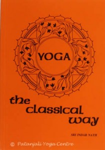 Yoga the classical way