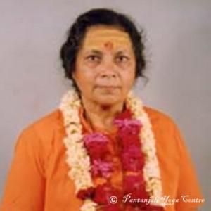 Maha Mandleshwar Yogashakti Saraswati