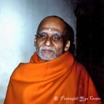 Swami Krishnananda Ji Maharaj