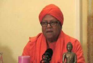 Swami Nirliptananda Ji